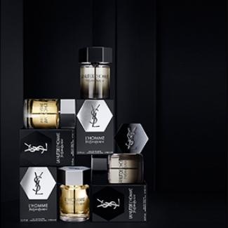 YSL Мъжки аромати
